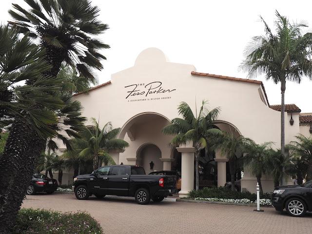Fess Parker Doubletree Hilton