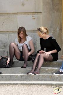 fotos chicas francesas sexys