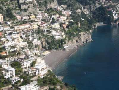 AMALFI COAST - ITALY / ITALI