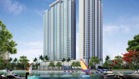 Grand Marina Ancol