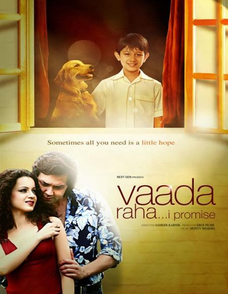 Vaada Raha... I Promise 2009 DVDRip 500mb