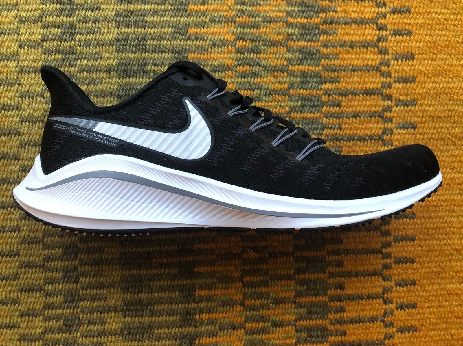 dove posso comprare dal costo ragionevole ricco e magnifico Road Trail Run: Nike Zoom Vomero 14 Review: Fast and Responsive ...