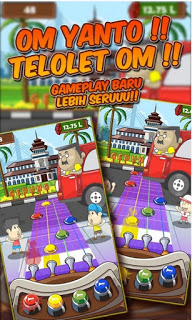 Game Om Telolet Auto Perfect
