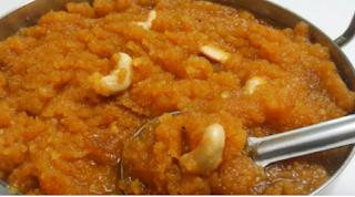 Moong Dal Halwa Recipe - How to Make Moong Dal Halwa at Home