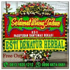 Toko Bunga di Tambelang Bekasi