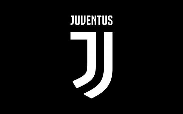 Novo escudo da Juventus