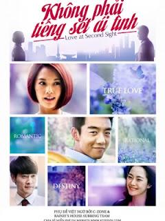 Phim Không Phải Tiếng Sét Ái Tình-VTV3