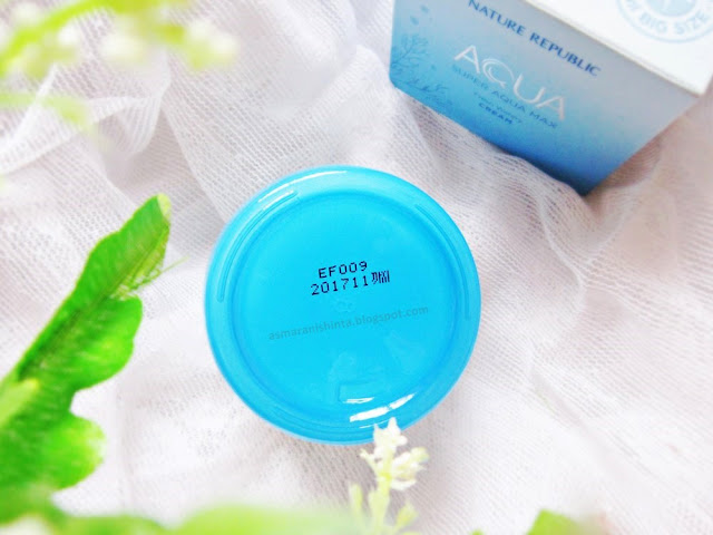 nature-republic-super-aqua-max-fresh-watery-cream-review