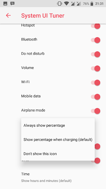 Begini Caranya Mengaktifkan Sajian Diam-Diam System Ui Tuner Pada Android Oreo 13