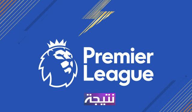 ترتيب الدوري الإنجليزي اليوم بعد مباراة ليفربول 2017 premier league