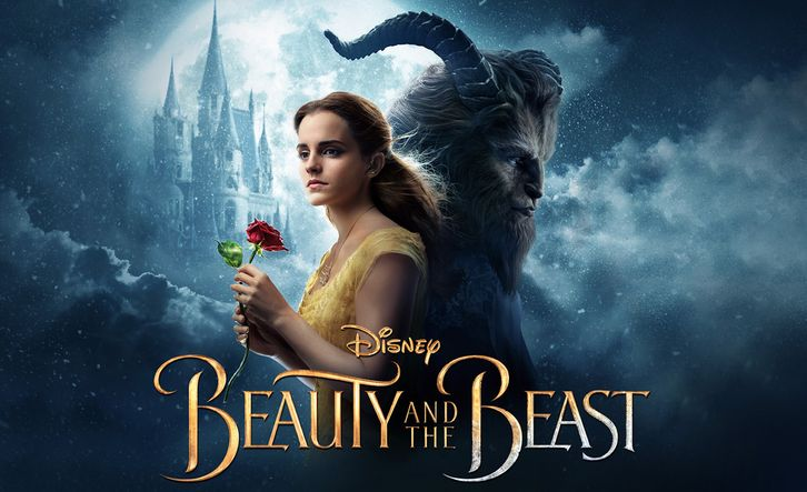 MOVIES: Beauty And The Beast - News Roundup *Updated 7th March 2017*