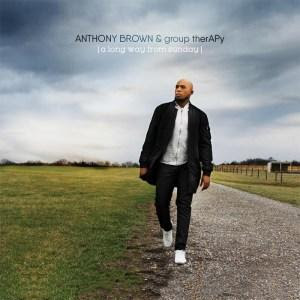 Anthony Brown