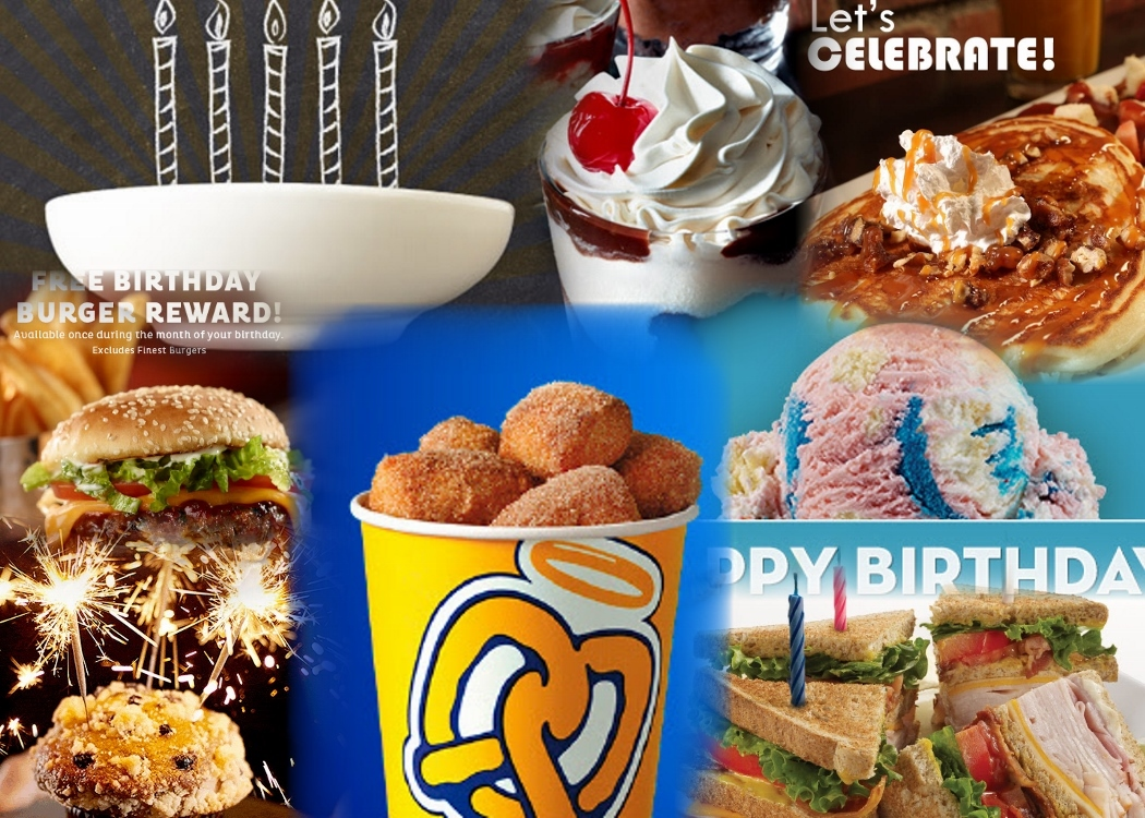 restaurants with birthday specials Springs 411: Top 10 birthday specials in Colorado Springs restaurants with birthday specials
