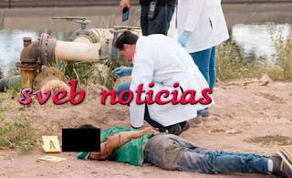 Lo ejecutan con almenos 30 balazos en Culiacan Sinaloa