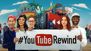 10 Video Indonesia Paling Populer 2016 Versi YouTube Rewind