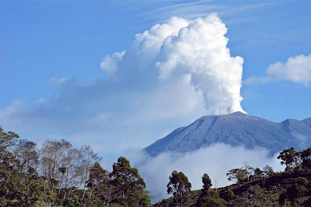 Costa Rican colossus Turrialba volcano spreads ash across capitol city San Jose after strong eruption 150211Turrialba1