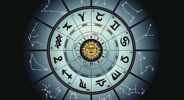 Astrología:  El sol y la personalidad de cada signo
