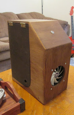 Mattwins]: Building a wood PC case on a budget