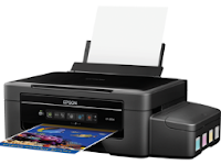 Epson ET-2500 driver download for Windows, Mac, Linux