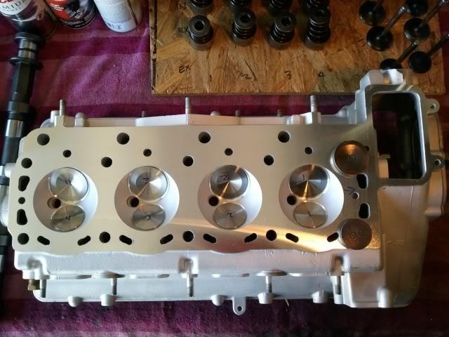 KP Gasket: Toyota 2T-G Cylinder Head Gasket