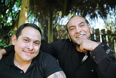 Best Selling Authors and Nationally Recognized Toltec Naguals, don Miguel Ruiz and don Miguel Ruiz Jr. to Visit CSLCV Aug. 1