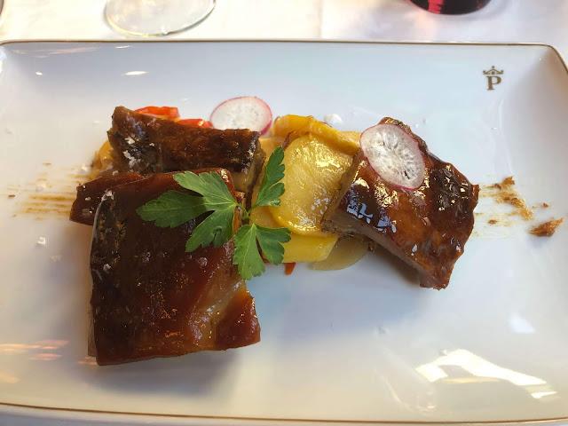 Viajar a Extremadura gastronomía