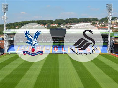 Prediksi Skor Crystal Palace vs Swansea City