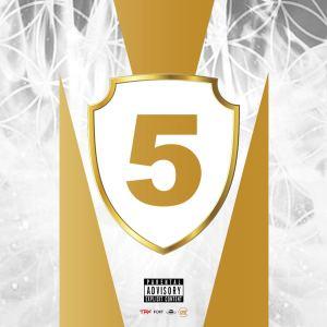 Emana Cheezy – Milénio 5 (Mixtape) 2019
