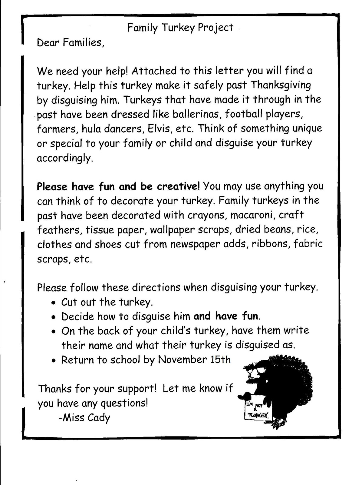Tom+the+Turkey+Letter Teacher Letter To Parents Template on teacher seating chart template, teacher about me template, teacher conference template, teacher newsletter template, teacher supply list template, teacher homework template, meet the teacher template, teacher curriculum template, teacher grading template, teacher brochure template, teacher handouts template, teacher schedule template, teacher contract template, teacher application template, teacher introduction template, teacher welcome template, teacher calendar template,