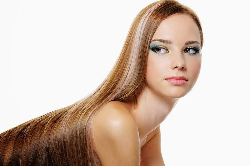 Tips Rambut Tetap Sehat Setelah Rebonding