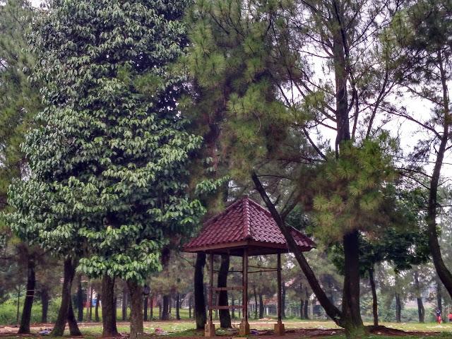 Taman Bilabong Permai