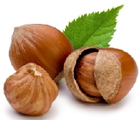 kacang almond mengurangi kegelapan kulit