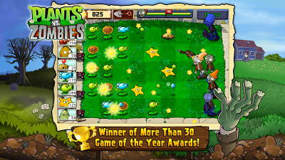 Plants vs. Zombies FREE‏ مهكرة