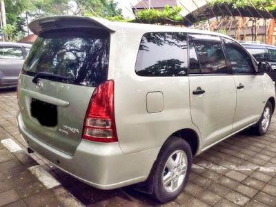 Paket Sewa Mobil Di Lombok Yang Ekonomis