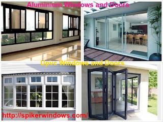 window door manufacturers