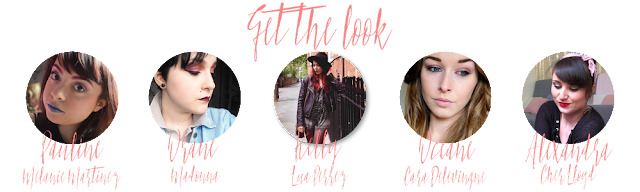 STF - Get the Look