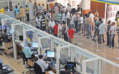 Recession- Banks lose N1trn current account deposits in February