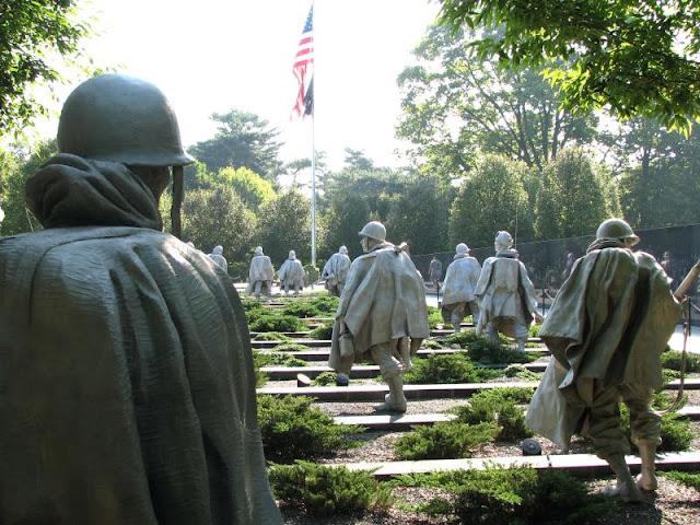 Woodford County FOP Lodge makes April 30 Honor Flight possible for Korean War veteran, Metamora Herald