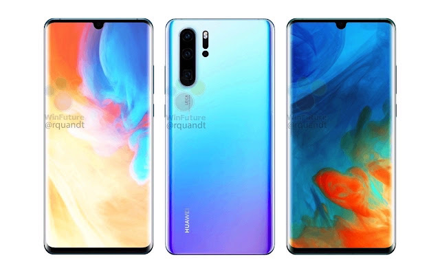 Huawei P30 Pro with Kirin 980 chipset spotted on Geekbench