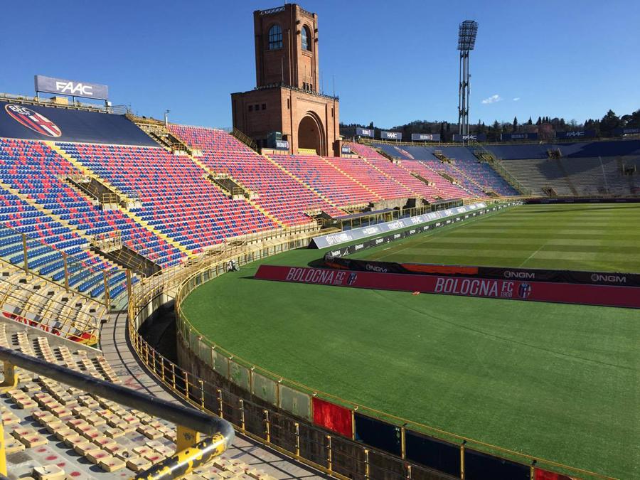europei under21 2019 italia san marino stadi