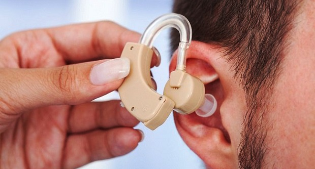Skema Rangkaian Sederhana Alat Bantu Pendengaran Orang Tuli