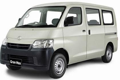 Promo Kredit Murah Gran Max Minibus di Medan April 2016