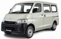 Daihatsu Gran Max Mini Bus