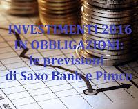 previsioni per investire in obbligazioni nel 2016