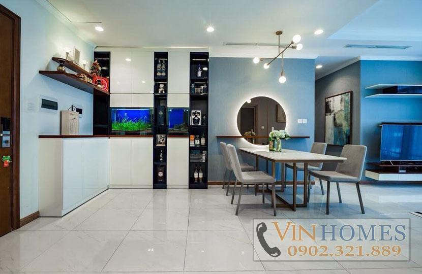 Bán căn hộ Vinhomes Bình Thạnh 2 phòng ngủ C2 tầng 23 - hinh 5