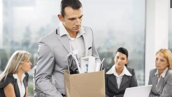 Alasan Berhenti Kerja Resign