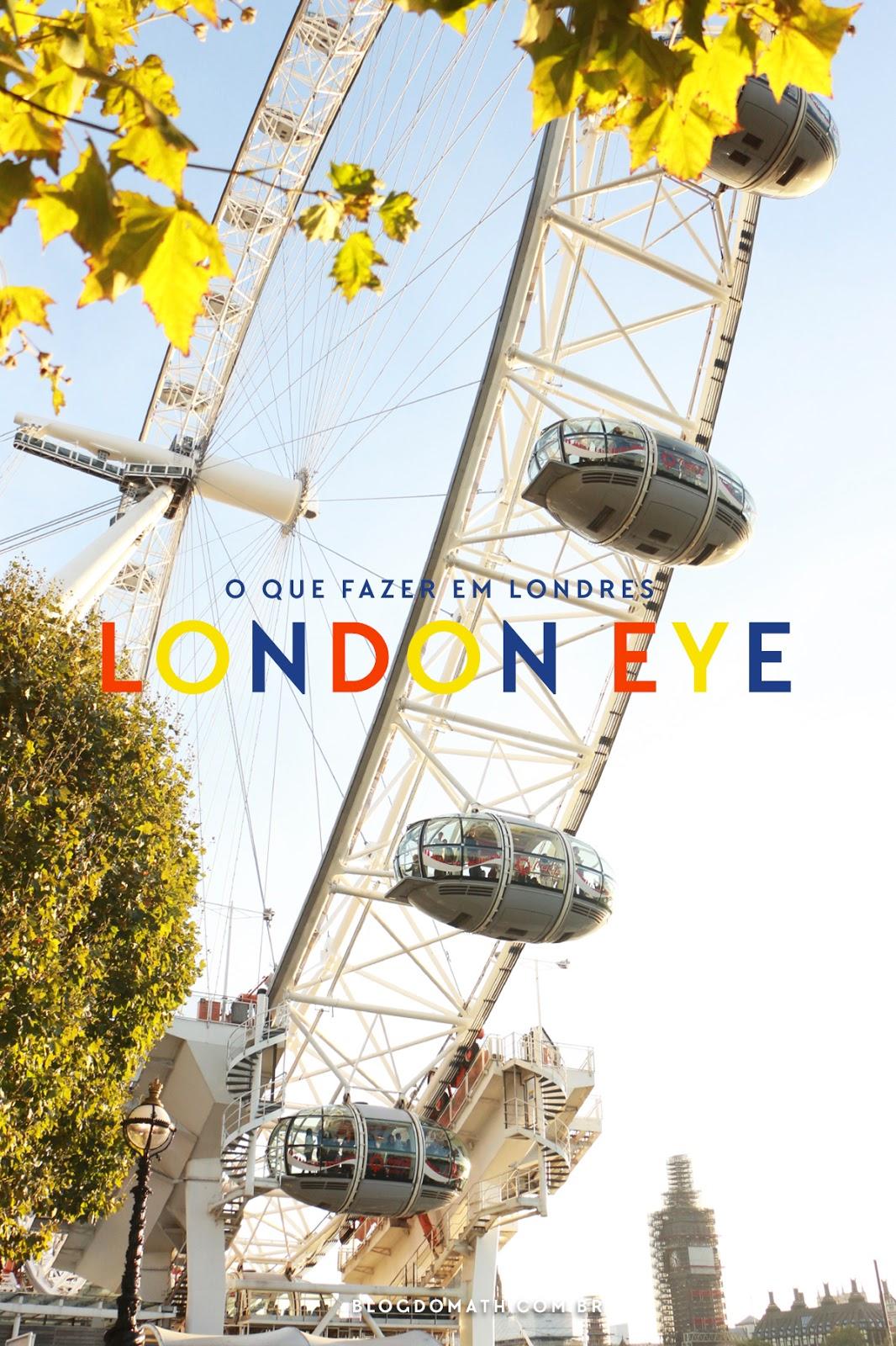 por do sol rio tamisa londres london eye roda gigante comprar ingressos