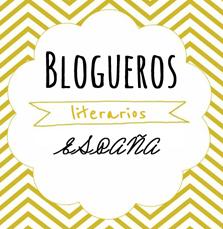 Blogueros literarios de España