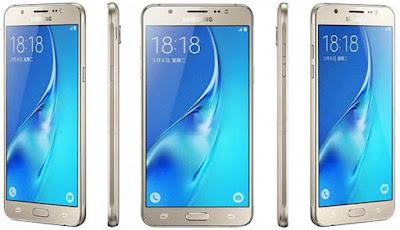 Gambar Samsung Galaxy J7 (2016)