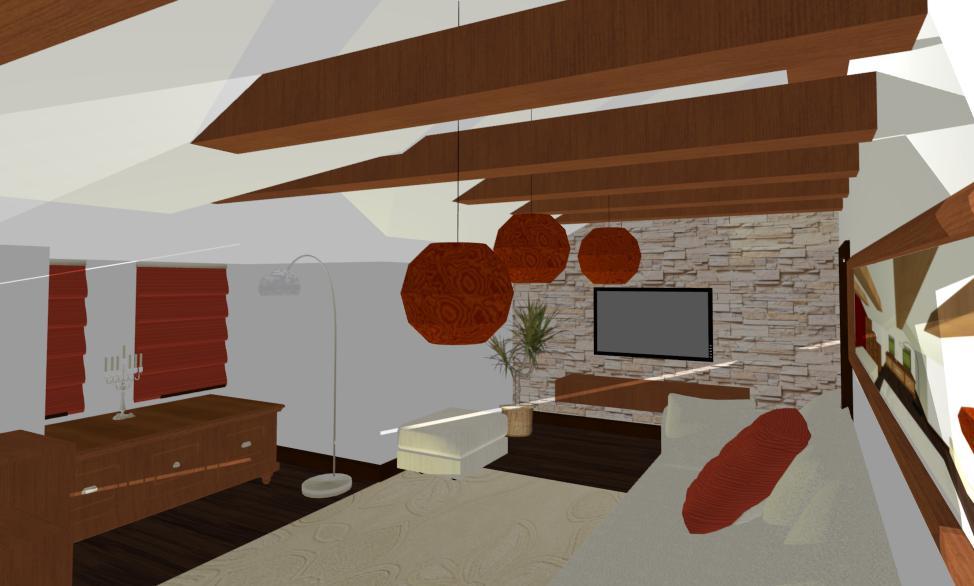 Design interior casa Eforie Nord